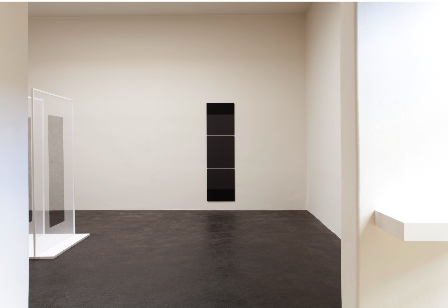 Hadi Tabatabai: To Find Rest, installation views Lannan Foundation. Photo: Addison Doty