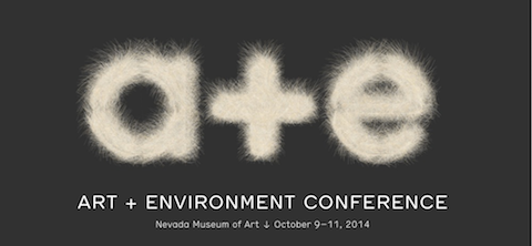 Art + Environment Conference