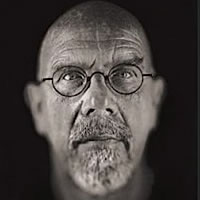 Chuck Close: A Couple of Ways of Doing Something published by Aperture, 2006