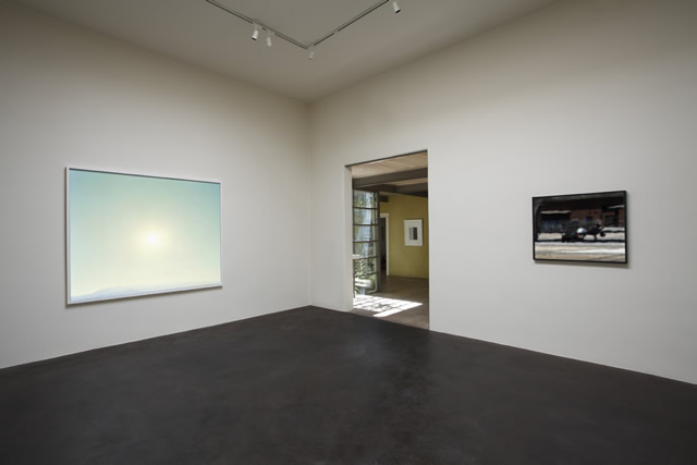 Installation View, Desert Serenade, Lannan Foundation, L004