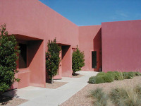 The Santa Fe Art Institute