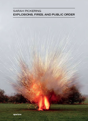 Sarah Pickering, Explosions, Fires and Public Order