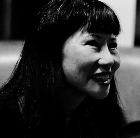 Amy Tan Readings Conversations Author 2002 Don Usner