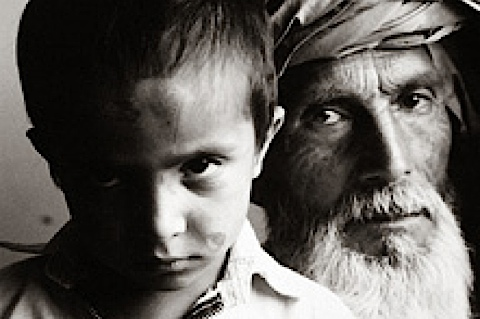Father And Son Lalander Afghanistan Tony Obrien
