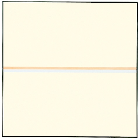 Happiness From Innocent Love Series Agnes Martin