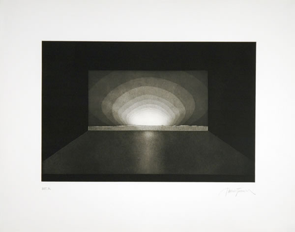 image of james turrell deep sky -portfolio 1987 1
