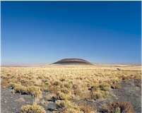 James Turrell's Roden Crater, Courtesy of the Artist