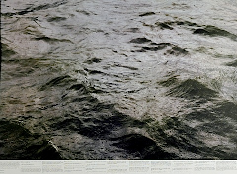 Still Water River Thames Example 1991 Db1778 Roni Horn