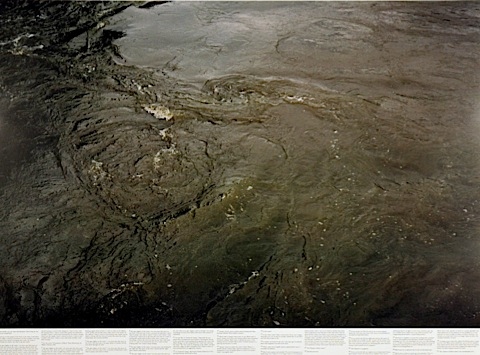 Still Water River Thames Example 1991 Db1779 Roni Horn