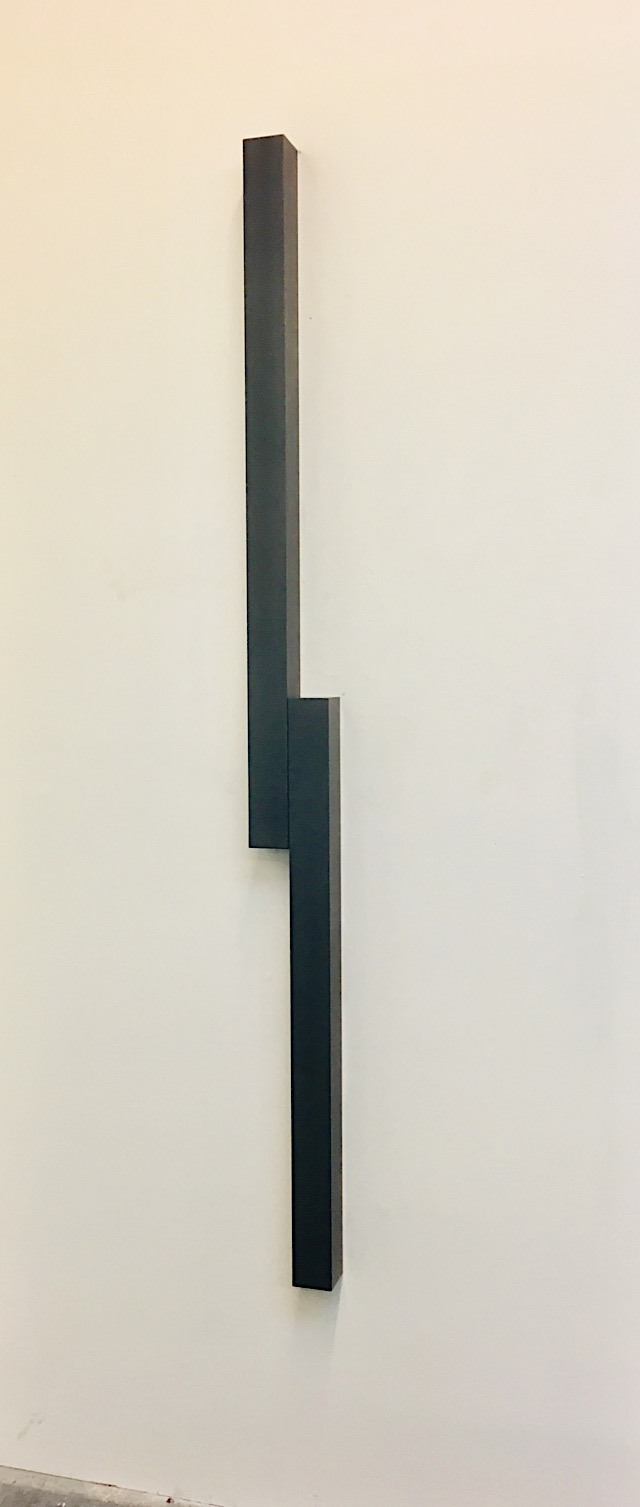 Susan York Double Column No 2 2019