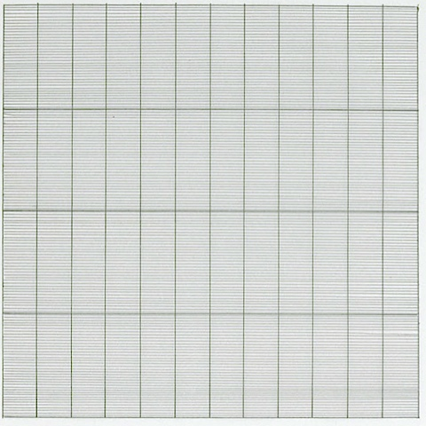 Untitled 1991 Stedelijk Museum Amsterdam Db 1839 Agnes Martin