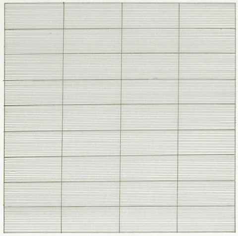 Untitled 1991 Stedelijk Museum Amsterdam Db 1840 Agnes Martin