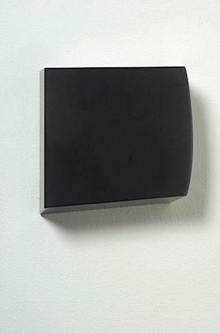 Untitled Asymmetrical Form No 1 2007 Susan York