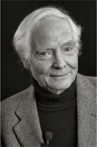 W S Merwin Readings Conversations Author Don Usner