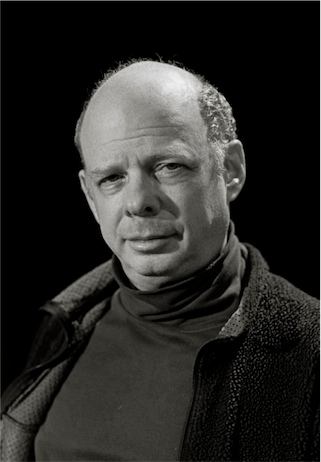 Wallace Shawn Readings Conversations Author Don Usner