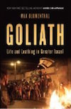 Goliath by Max Blumenthal, book cover