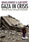 cover photo for Gaza in Crisis