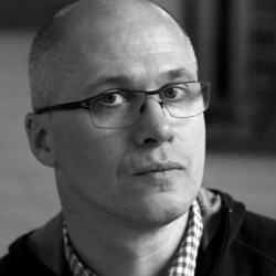 photo of Aleksandar Hemon