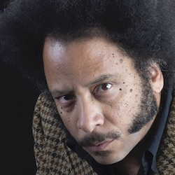 photo of Boots Riley