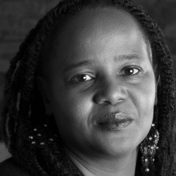 photo of Edwidge Danticat