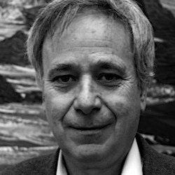 photo of Ilan Pappé