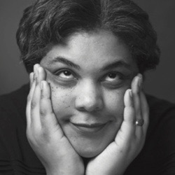 photo of Roxane Gay