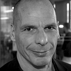 photo of Yanis Varoufakis