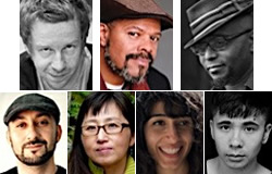 2016 Lannan Literary Awards and Fellowships