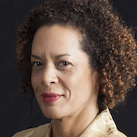 photo of Aminatta Forna
