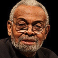 photo of Amiri Baraka with Marvin X