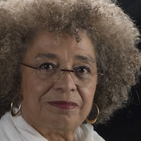 photo of Angela Y. Davis