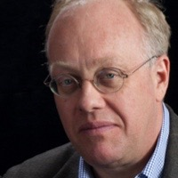 photo of Chris Hedges on the Work of Sheldon Wolin
