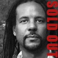 photo of Colson Whitehead with Kevin Young - Sold Out