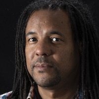 photo of Colson Whitehead