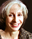 Photo of Deborah Eisenberg.|