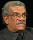 Photo of Derek Walcott. :