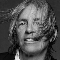 Eileen Myles|Photo: Inez and Vinoodh