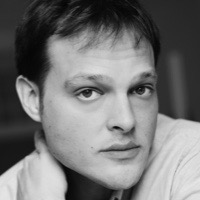 photo of Garth Greenwell