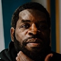 photo of Hanif Abdurraqib