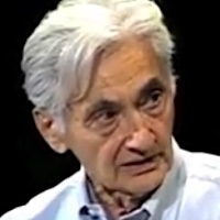 photo of Howard Zinn and Anthony Arnove