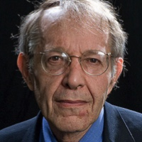photo of Jonathan Kozol with Sarah Knopp