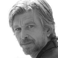 Karl Ove Knausgaard|Photo: Asbjorn Jensen