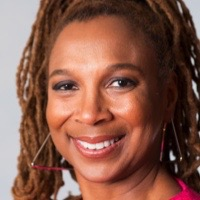 photo of Kimberlé Crenshaw