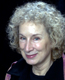 Photo of Margaret Atwood. :