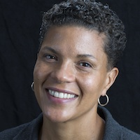 photo of Michelle Alexander with Liliana Segura