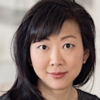 photo of Monica Youn