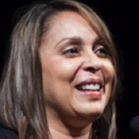 photo of Natasha Trethewey