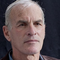 photo of Norman Finkelstein