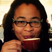 photo of Renee Gladman