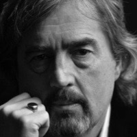 photo of Sebastian Barry